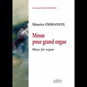 messe-pour-grand-orgue