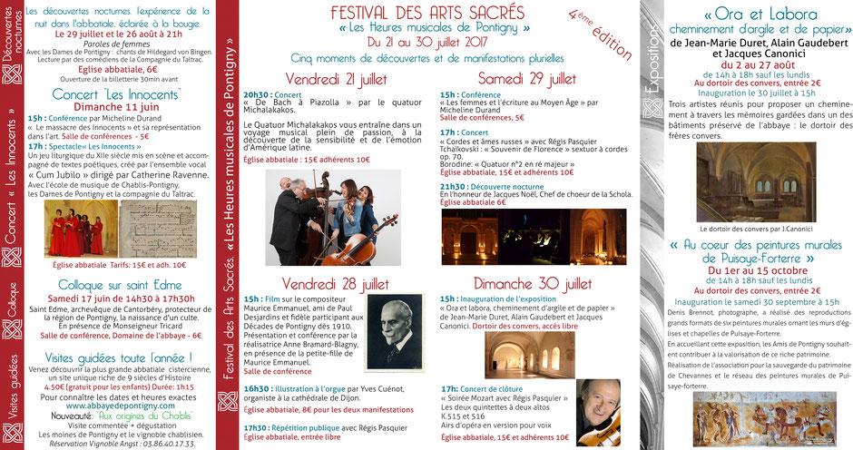 programme-2017-abbaye-de-pontigny-festival-concert-pentecote-spectacle-visites-guidées-regis-pasquier-violoniste-expositions-amis-de-pontigny
